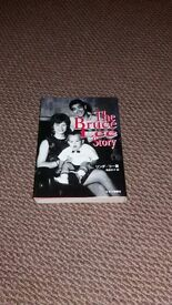 THE BRUCE LEE STORY.BOOK FROM JAPAN OVER 360 PAGES SOFT BACK