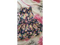 Girl dress (frok)