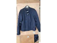 Frank Thomas Summer Motorbike Jacket