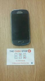 *FREE DELIVERY*SWAPS Samsung Galaxy S3 Mini