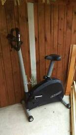 Reebok exercise indoor bike