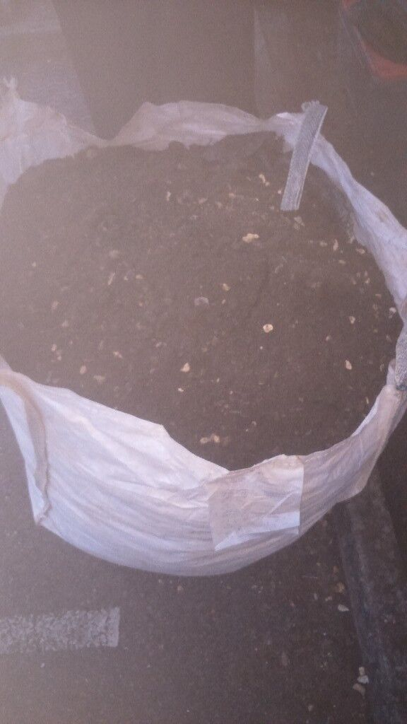 Free soil, out the front so help yourself