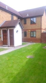 Lovely, newly decorated 2bed flat in Waltham Abbey is available to rent