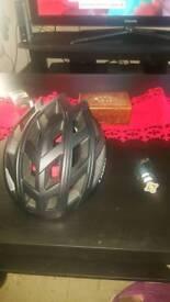 Livall bike helmet smart technology