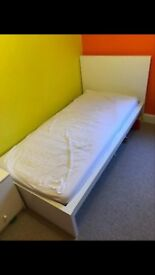 2 single bed with free delivery