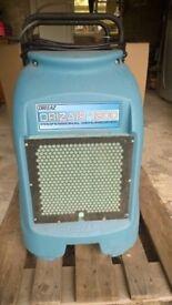 Dry eaz dehumidifier