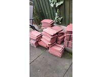 x240 Roofing tiles - New (plus few broken)