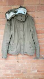 Esprit woman's coat size 16