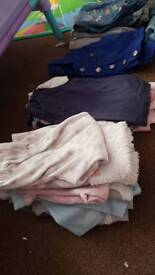 Girls clothes age 2-3 years