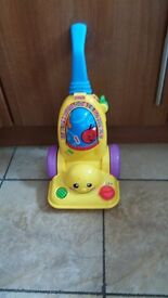 Fisher price cleaner