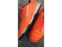 Diadora Football Shoes