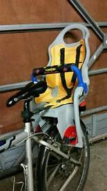 Topeak bicycle child/baby seat