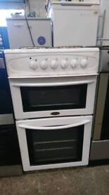 Belling electric cooker