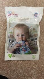 Fill n squeeze pouches - brand new!