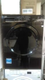 BEKO Condenser Tumble Dryer - Black new ex display