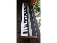 Piano Korg sp- 300