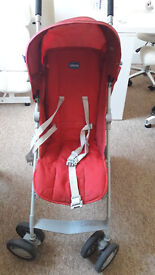 Chicco London Stroller/pushchair