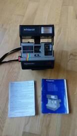 Polaroid Supercolor 635