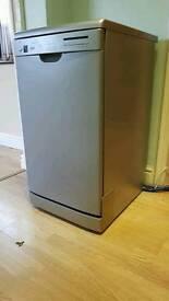 Kenwood dishwasher kdw45