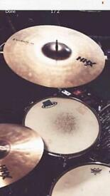 Sabian HHX EVOLUTION CRASH CYMBAL 18""