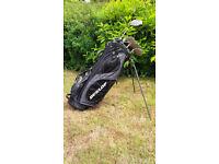 Golf Cluds & Bag fo sale Surrey