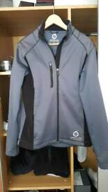 Sunderland golf jacket
