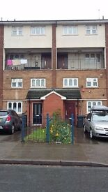 THREE BED DUPLEX MAISONETTE ON THE FIRST FLOOR WITH EASY ACCESS TO THE CITY CENTRE, ONLY £550PCM