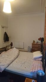 Spacious Room In Social Marchmont Flat