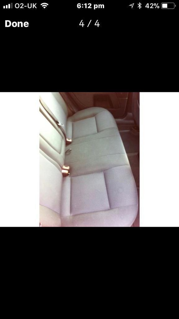 Ford mondeo titanium 2ltr tdci turbo diesel