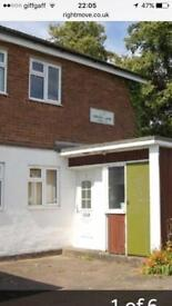 ONE BEDROOM FLAT TO RENT STAFFORD