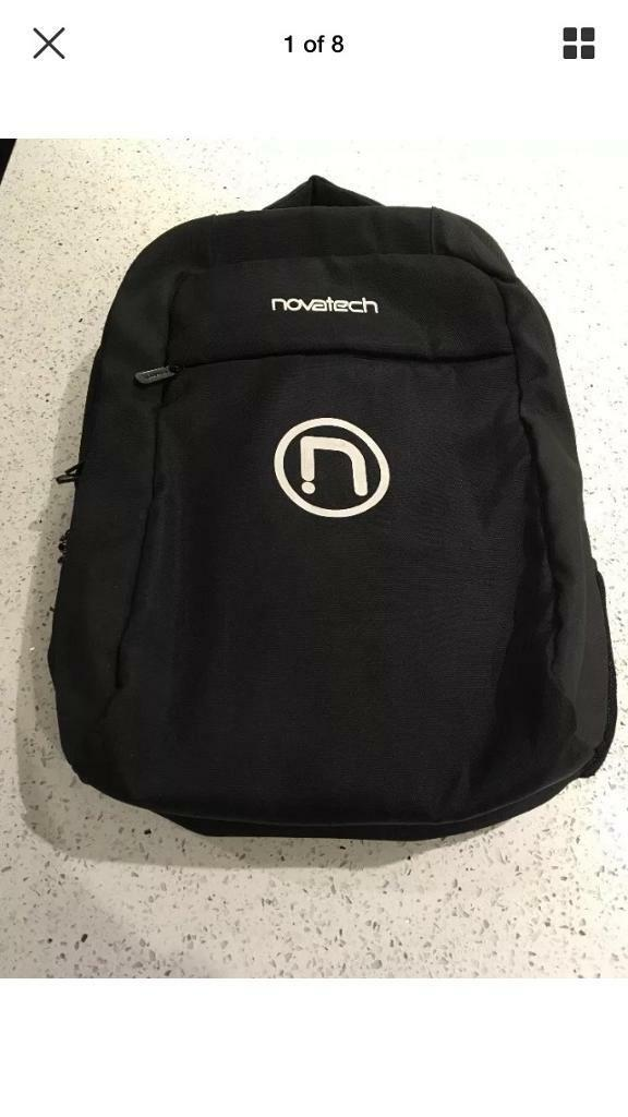 Novatech laptop bag
