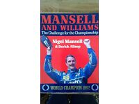 Mansell & Williams book