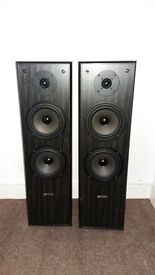 ACOUSTIC SOLUTIONS 130-190 W.25£