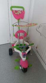 Trike mothercare make a offer
