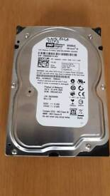 80GB SATA HDD