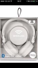 Brand New Fresh & Rebel headphones