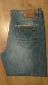Mish mash jeans.42R