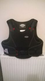 champion horse riding body protector brand new going cheap