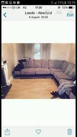 Big Conner sofa