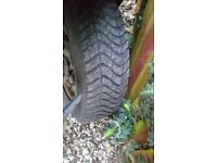 4 wheels and tyres corsa 2006 onwards