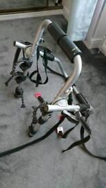 Bike car rak (rear mount)