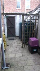 2 / 3 Bedroom to let Lisburn Road Belfast for short term let
