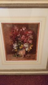 Beautiful original oil on canvas by Ivano Cirillo (Ivoci)