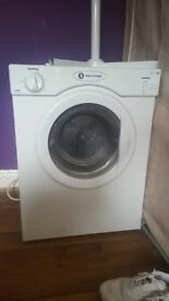 White k ight 38aw dryer