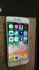 Iphone7 hardly used 32gb perfect for a gift