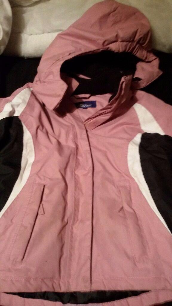 Girls coat 5-6 | in Bury Manchester | Gumtree
