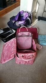 Job lot of Bags