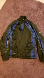 Akito motorcycle jacket