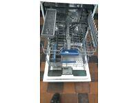 Bosch Exxcel Dishwasher
