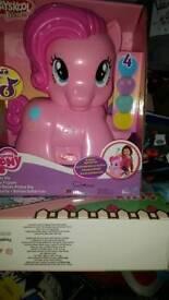My little pony playskool freinds